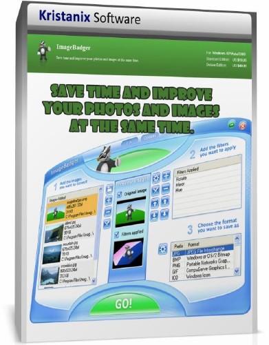 imagebadger image converter